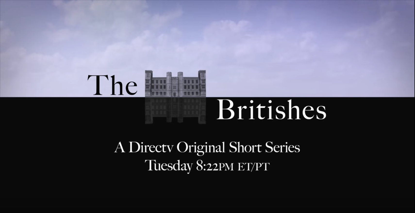 THE BRITISHES
