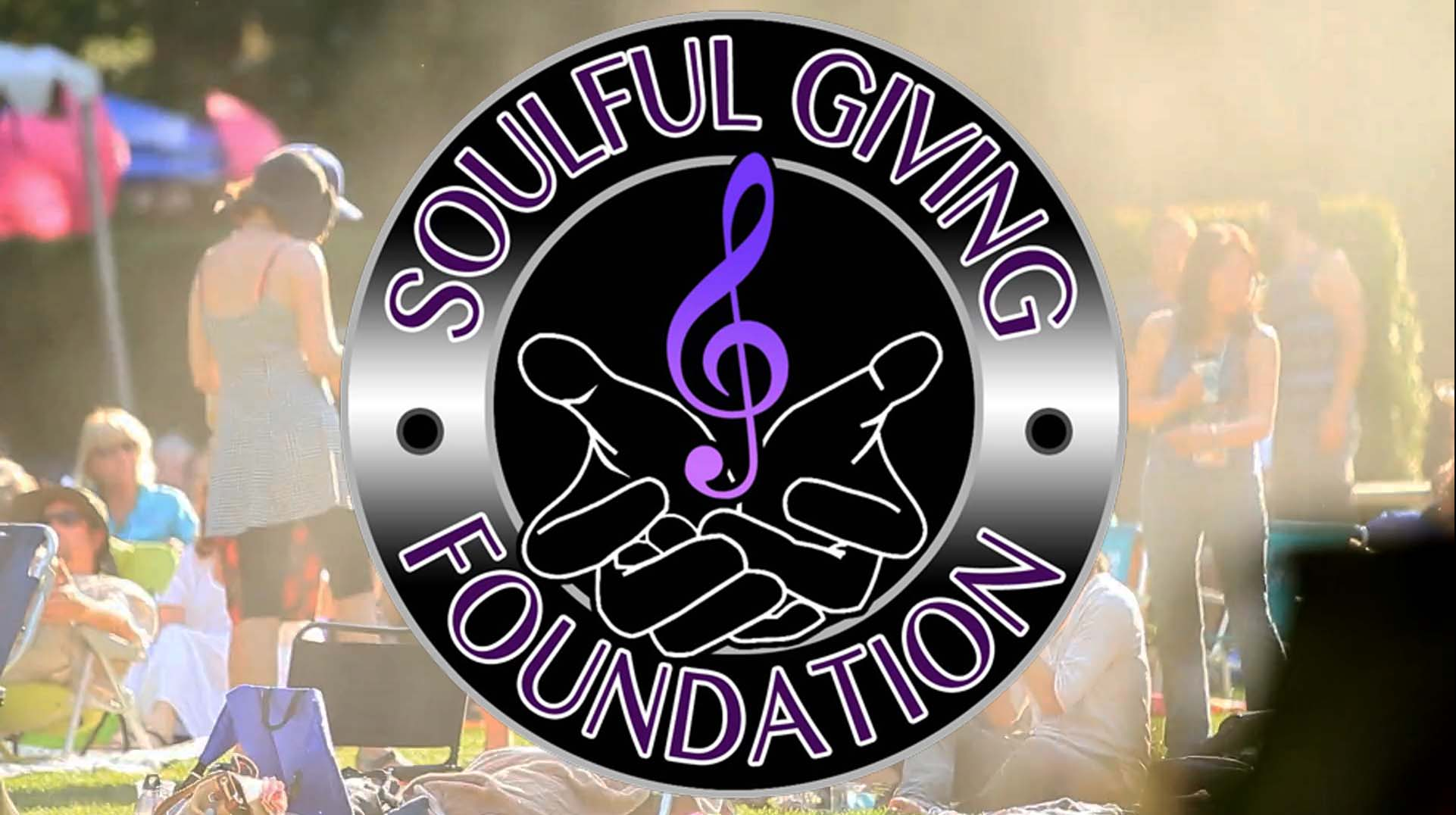 Soulful Giving