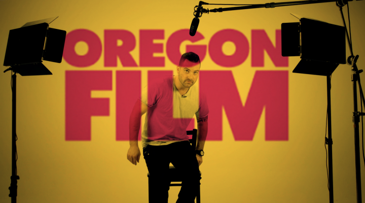 OREGON FILM PROMO