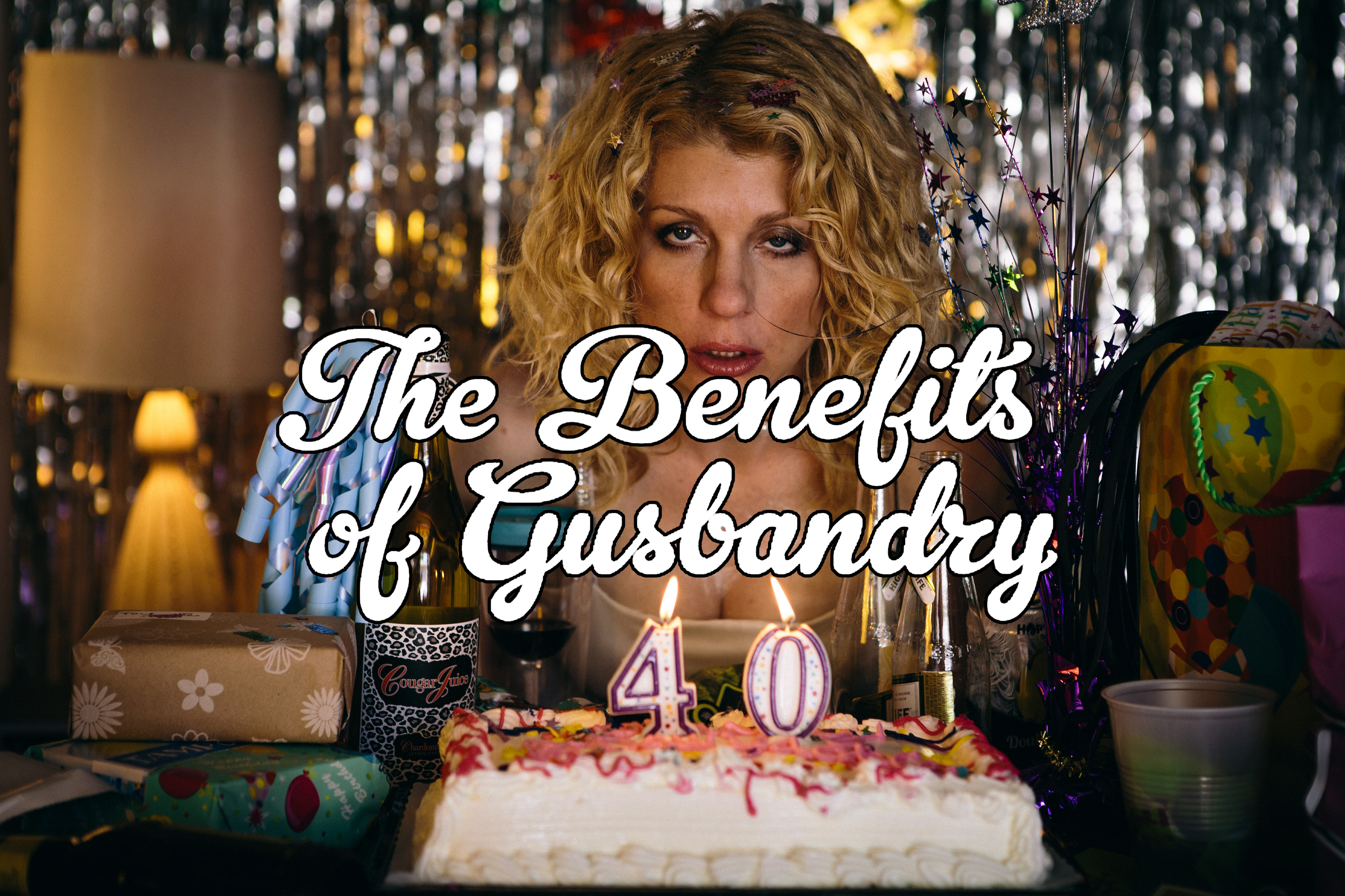 The Benefits of Gusbandry