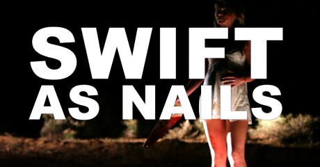 Swift As Nails