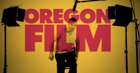 OREGON FILM PROMO